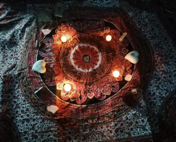 Jahreskreisfeste/Rituale